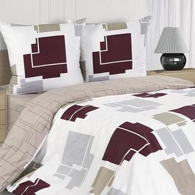 Ecotex Poetica Кэмпбелл на резинке (размер 2-спальный)
