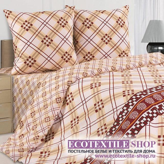Постельное белье Ecotex Poetica Караван (размер 1,5-спальный)