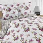 Постельное белье Ecotex Poetica Катарина на резинке (размер 2-спальный)