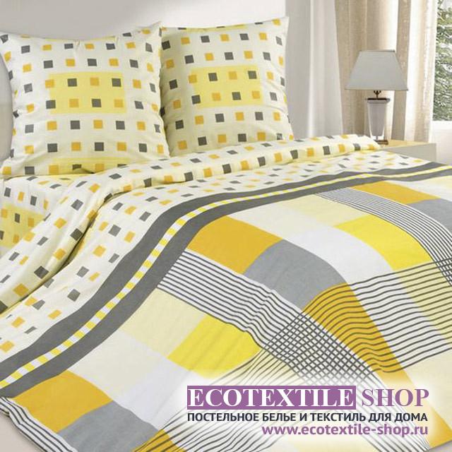 Постельное белье Ecotex Poetica Комильфо (размер 2-спальный)