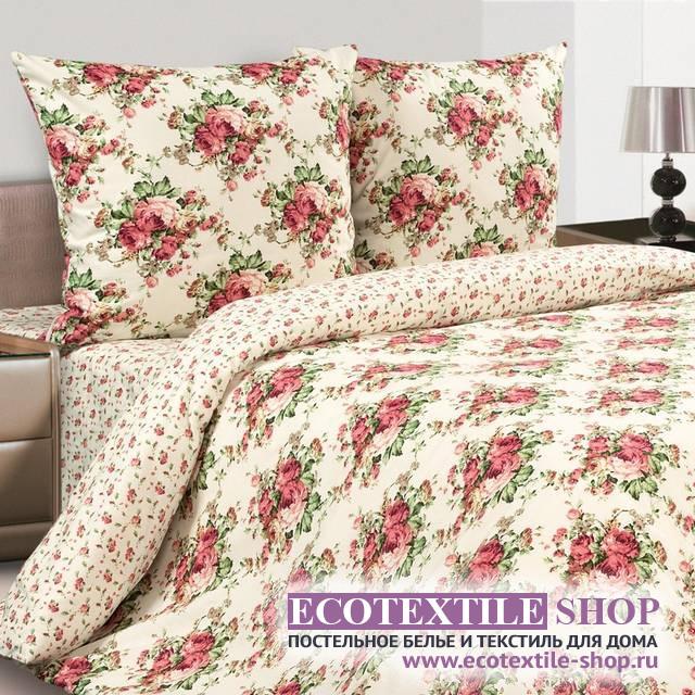Постельное белье Ecotex Poetica Комплимент (размер 1,5-спальный)