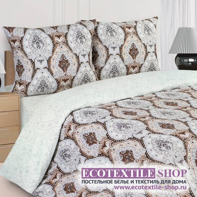 Постельное белье Ecotex Poetica Королевская лилия (размер 2-спальный)