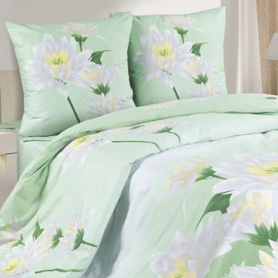 Ecotex Poetica Королевская кувшинка на резинке (размер 2-спальный)