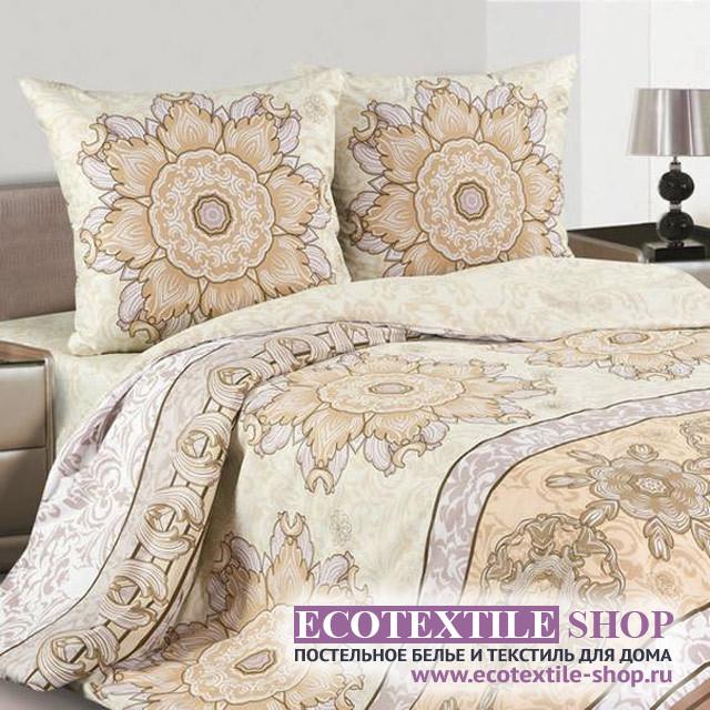 Постельное белье Ecotex Poetica Леканде (размер 1,5-спальный)