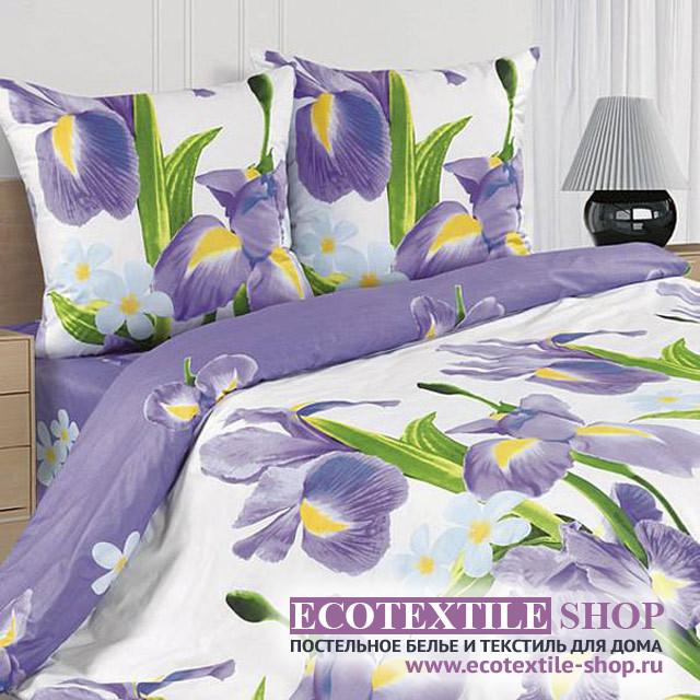 Постельное белье Ecotex Poetica Лилейник (размер 2-спальный)