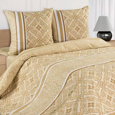 Ecotex Poetica Линда на резинке (размер 2-спальный)