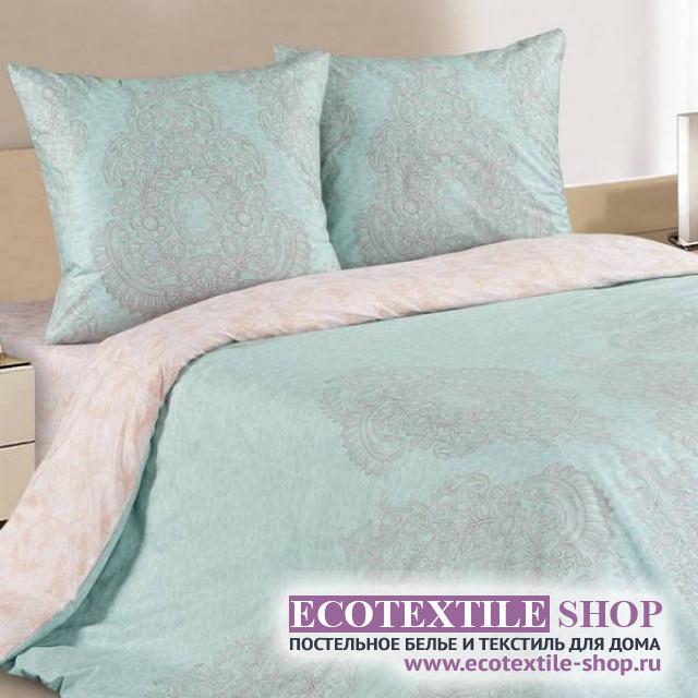 Постельное белье Ecotex Poetica Махараджа на резинке (размер 2-спальный)
