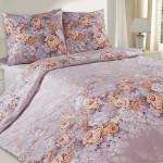 Постельное белье Ecotex Poetica Маркиза на резинке (размер 2-спальный)