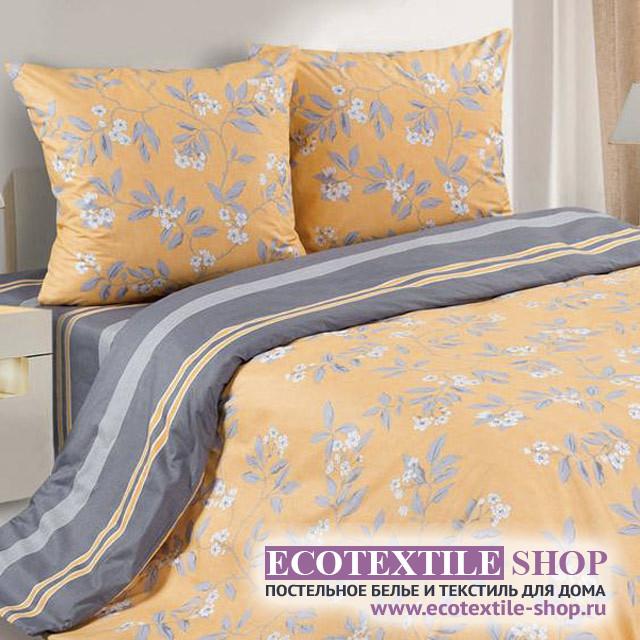 Постельное белье Ecotex Poetica Маруся (размер 2-спальный)