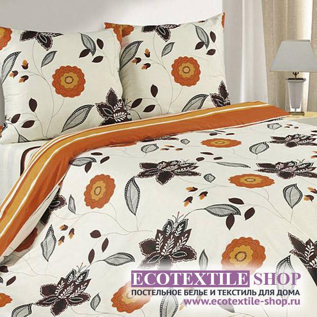 Постельное белье Ecotex Poetica Май (размер 2-спальный)