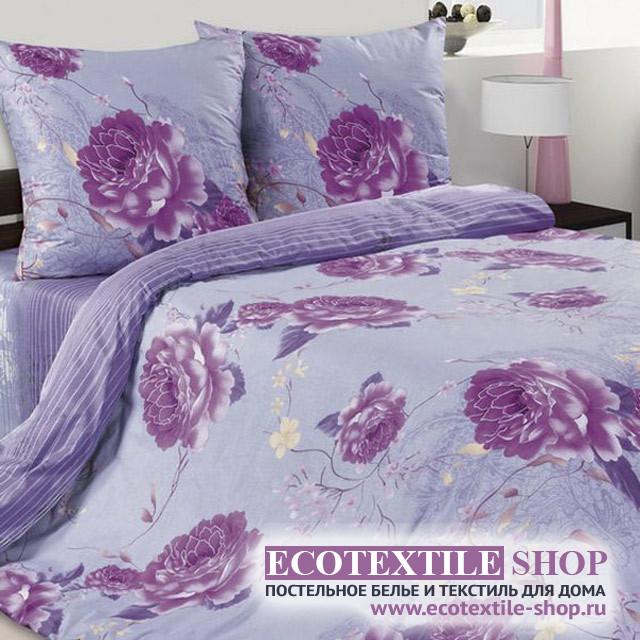 Постельное белье Ecotex Poetica Милана (размер 1,5-спальный)
