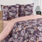 Постельное белье Ecotex Poetica Мисс Роуз (размер 2-спальный)