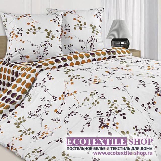 Постельное белье Ecotex Poetica Модерн (размер 1,5-спальный)