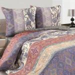 Постельное белье Ecotex Poetica Моисей на резинке (размер 2-спальный)