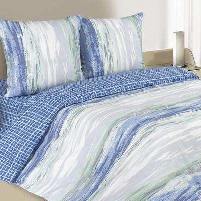 Ecotex Poetica Морской бриз на резинке (размер 2-спальный)
