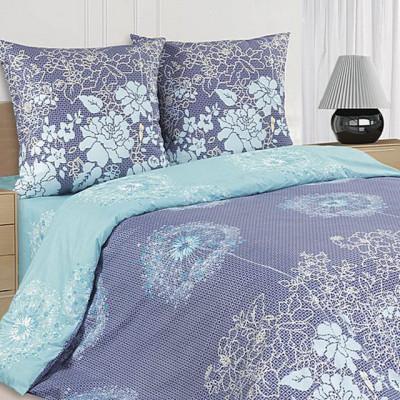 Ecotex Poetica Нефритовый цветок на резинке (размер 2-спальный)