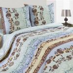 Постельное белье Ecotex Poetica Орландо (размер 2-спальный)