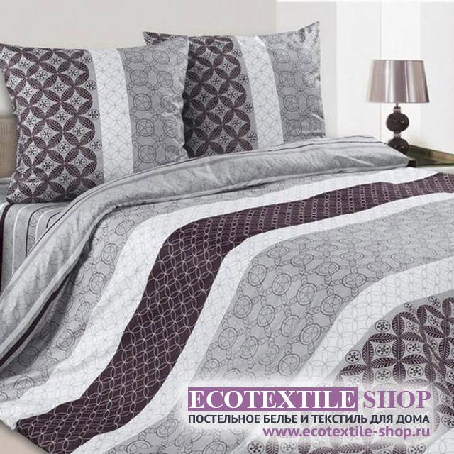 Постельное белье Ecotex Poetica Оскар (размер 2-спальный)