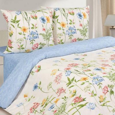 Ecotex Poetica Полевые цветы (размер 1,5-спальный)