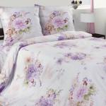 Постельное белье Ecotex Poetica Полина (размер 2-спальный)