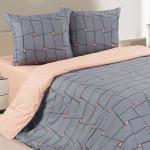 Постельное белье Ecotex Poetica Престо на резинке (размер 2-спальный)