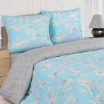 Постельное белье Ecotex Poetica Прованс (размер 2-спальный)