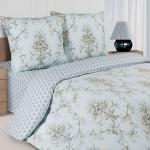 Постельное белье Ecotex Poetica Пуатье (размер 1,5-спальный)