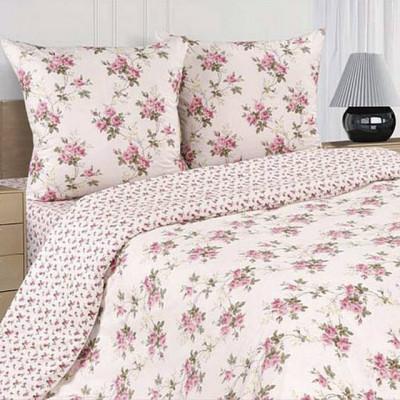 Ecotex Poetica Роза персидская на резинке (размер 2-спальный)