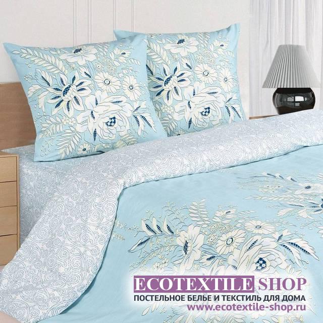 Постельное белье Ecotex Poetica Сен-Мишель (размер 2-спальный)