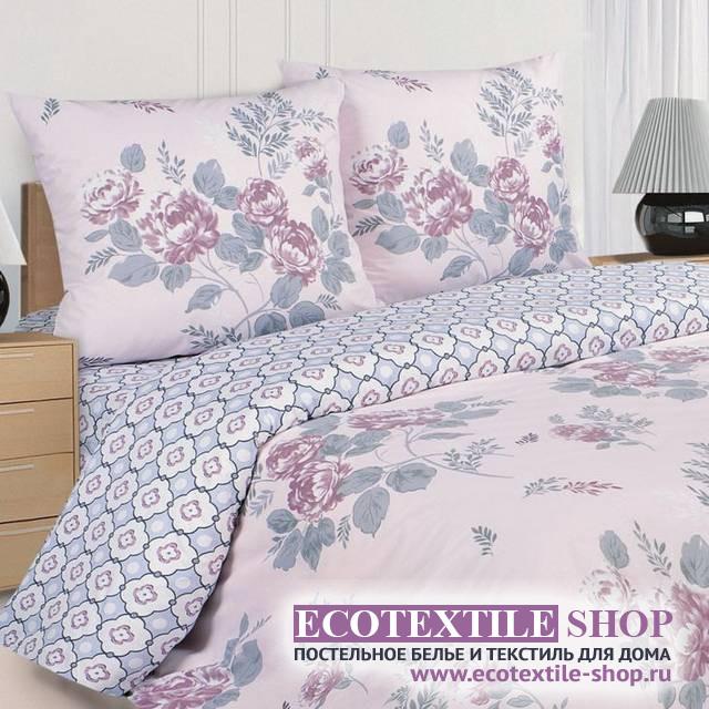 Постельное белье Ecotex Poetica Шанталь (размер 1,5-спальный)