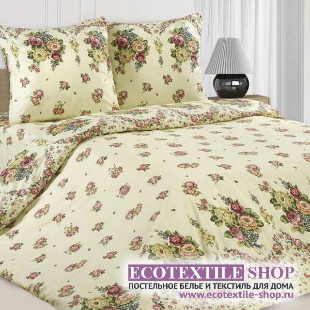Постельное белье Ecotex Poetica Шарм (размер 2-спальный)