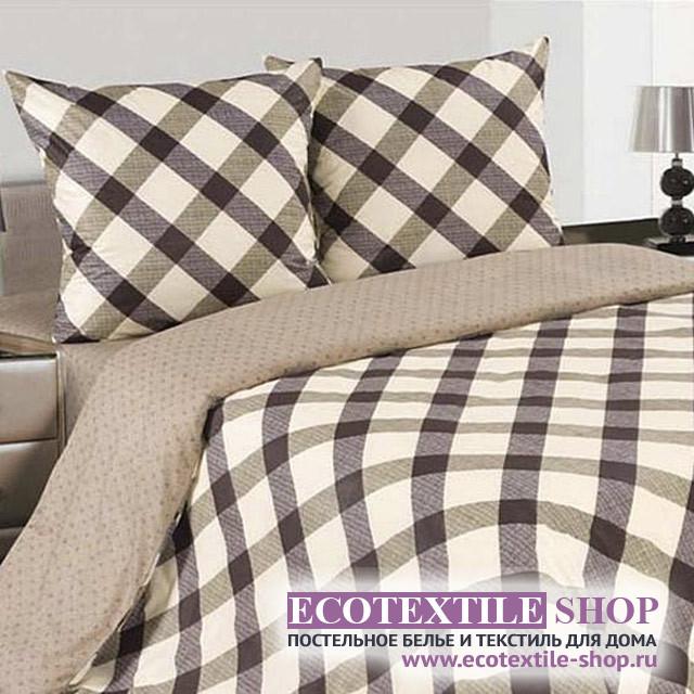 Постельное белье Ecotex Poetica Спектрум (размер 1,5-спальный)