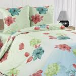 Постельное белье Ecotex Poetica Таисия (размер 2-спальный)