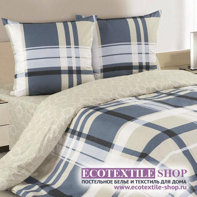 Постельное белье Ecotex Poetica Теодоро (размер 1,5-спальный)