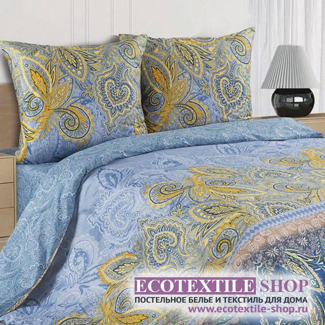 Постельное белье Ecotex Poetica Урсула (размер евро)