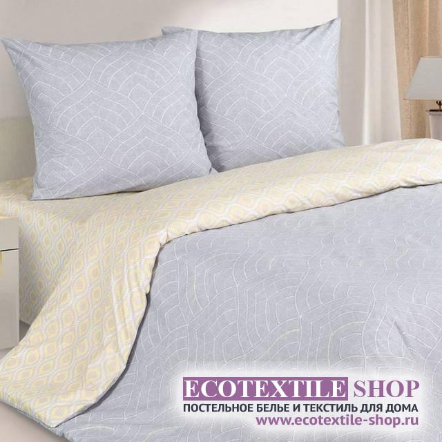 Постельное белье Ecotex Poetica Восточное наследие на резинке (размер евро)