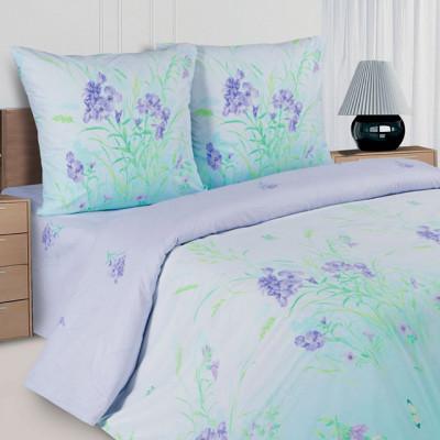Ecotex Poetica Вереск на резинке (размер 2-спальный)