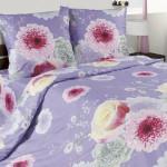 Постельное белье Ecotex Poetica Виктория (размер 1,5-спальный)