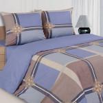 Постельное белье Ecotex Poetica Висконти (размер 1,5-спальный)