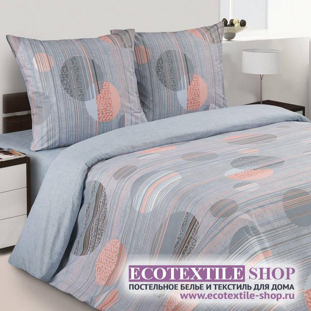 Постельное белье Ecotex Poetica Юпитер (размер евро)