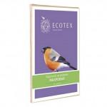 Простыня Ecotex махровая ментоловая на резинке (размер 200х200 см)